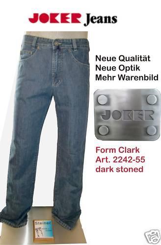 Joker Jeans für Herren günstig kaufen | eBay