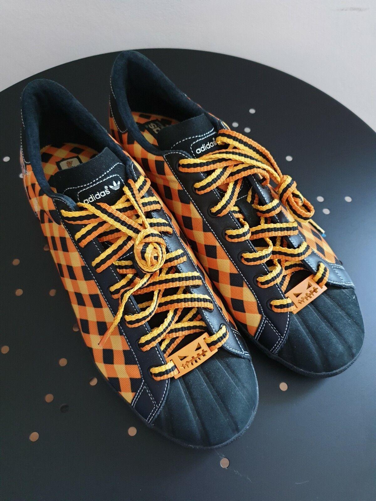 Zapatos Adidas cortos flavour of the Month  3 nuevo