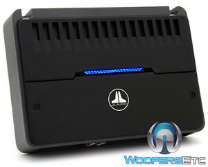 JL-AUDIO-RD500-1-MONOBLOCK-500W-RMS-SUBWOOFERS-SPEAKERS-CAR-BASS-AMPLIFIER-NEW