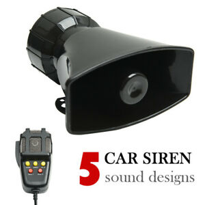 12v7-ton-police-sonore-voiture-sirene-corne-haut-parleurs-sonorisation-alarme-BM