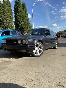 1992 BMW Série 5