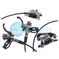 47cbe610622 New 2019 Shimano XTR BR-M9120 4-Piston Hydraulic Disc Brake set Front+