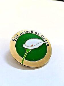 Irish Republican Youth 1916 Rising Éireann Na Fianna Eireann Enamel Pin Badge