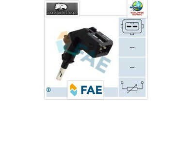 Sensor Ansauglufttemperatur AUTLOG AS3037
