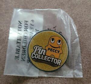 Amazon peccy Pin-peccy Pin Sammler