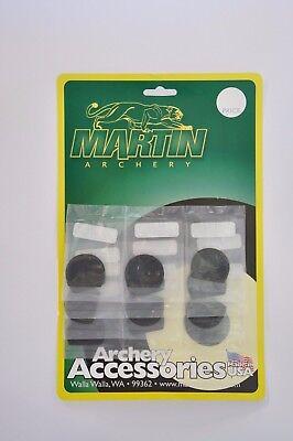 Martin Archery Adhesive Rug Arrow Side Plate