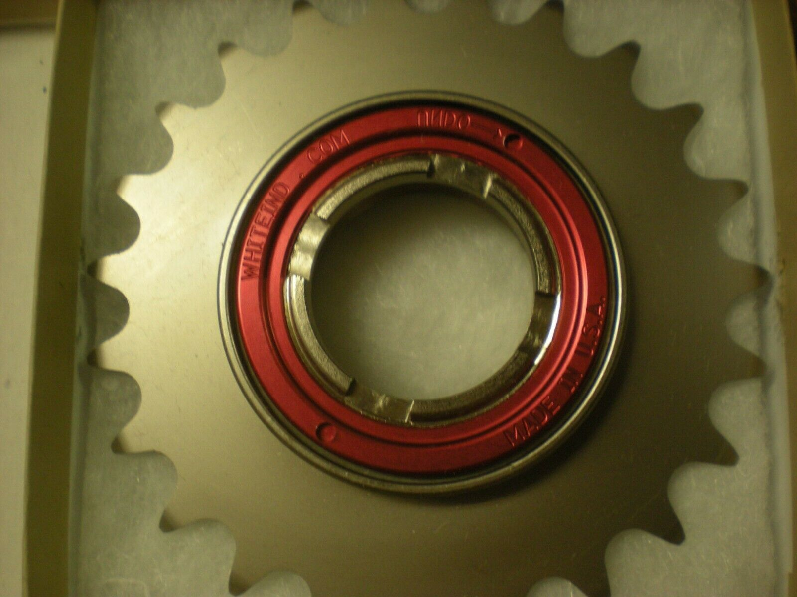 White Industries  ENO Freewheel 23-tooth SS  online cheap