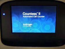 Thermo Countess Ii Cell Counteramqax1000r In Box