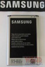 Original Samsung Akku B800BE für Samsung Galaxy Note3 / N9000-N9005 NEU