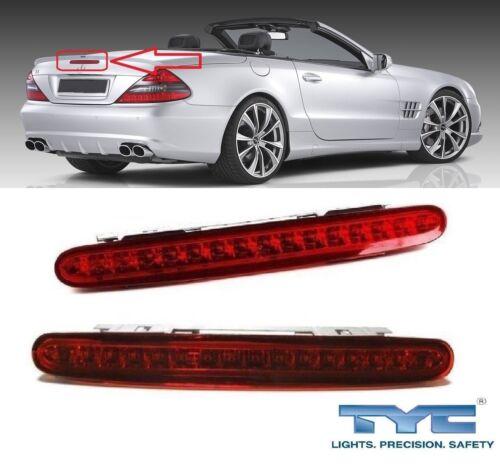 Mercedes Benz SL R230 2001-2012 REAR LED THIRD STOP BRAKE LIGHT LAMP A2308200056