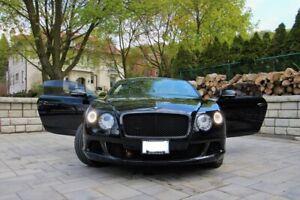 2012 Bentley Continental GT -