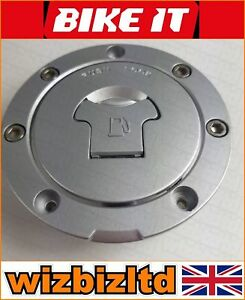 Bikeit-Bloqueable-Combustible-Tapa-Gas-Tapa-2-Llaves-Honda-X-11-X-Eleven