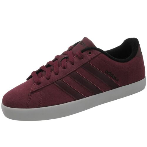 Adidas Derby ST men/'s sneakers dark red//black casual shoes trainers NEW