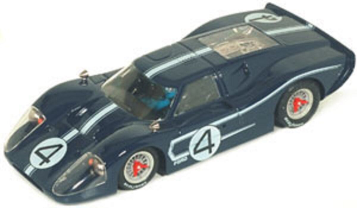 NSR FORD MARK IV LE MANS 1967 1 32