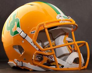 OREGON DUCKS NCAA Riddell SPEED Full Size Authentic Football Helmet ... 6e1da09a9