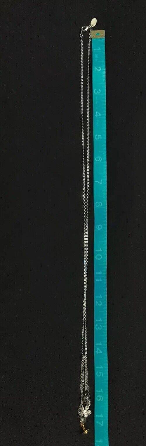 Vivienne Westwood Necklace Skull, Orb & More. Sil… - image 9