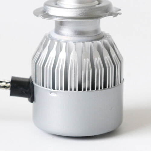 Car Cree H7 LED Headlight Kits Bulbs Beam For VW Volkswagen Beetle 2010-2006 4PC