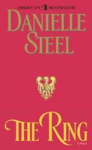 THE-RING-STEEL-DANIELLE-NEW-PAPERBACK-BOOK