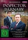 Inspector Barnaby Vol. 23 (2017)