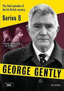 George-Gently-Series-8-DVD-2017-2-Disc-Set