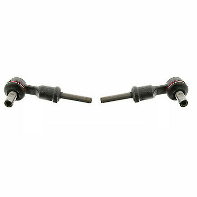 PAIR FRONT OUTER TRACK TIE ROD ENDS FOR AUDI A4 B6 B7 A6 C5 C6 D1020 8E0 419 811