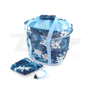 15496 Cestino anteriore bici LOTUS in  Polyestere blueeeeeeee da 12,8 Lt  brand on sale clearance