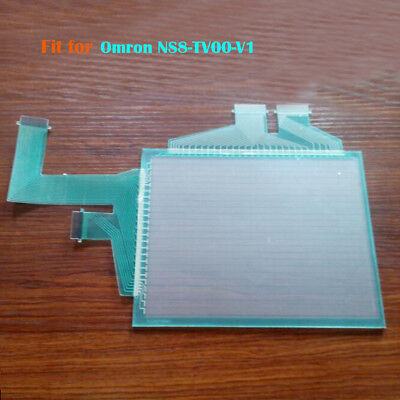 1pcs Omron touch screen glass NS8-TV00-V1