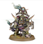 Death-Guard-Lord-of-Contagion-Warhammer-40k miniatura 1