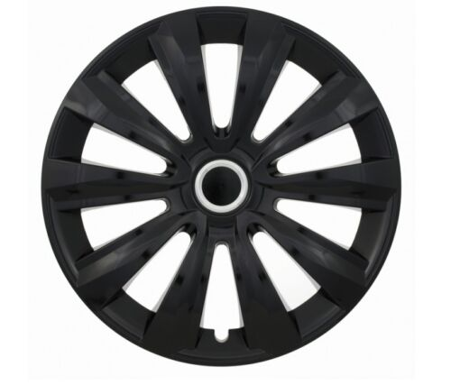 "GIFT #K AVENSIS YARIS SET OF 4 15/"" WHEEL TRIMS,RIMS TO FIT TOYOTA IQ"