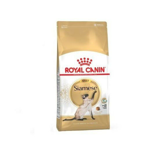 Food for siamese cats adults ROYAL CANIN SIAMESE