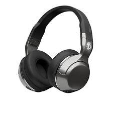 SKULLCANDY HESH 2 WIRELESS HEADPHONES | SILVER BLACK | SKULL CANDY S6HBHY-516