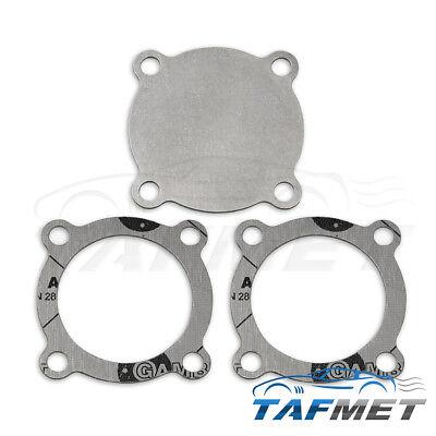 113 EGR valve Blanking Plate for Volvo D5 2.4D 2nd series C30 V70 S60 XC70 XC90