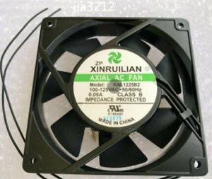 1PCS for PLA04710S12M FAN DC 12V 0.09A 3Pin  Good condition 90 day warranty FU8
