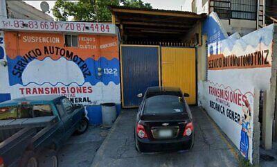 SE VENDE LOCAL CON NAVE INDUSTRIAL Y OFICINA EN SAN NICOLAS