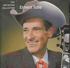 Definitive Collection von Ernest Tubb (2006)