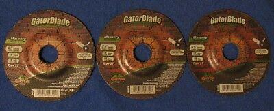 Gator Blade 4-1//2X1//8X7//8 Metal