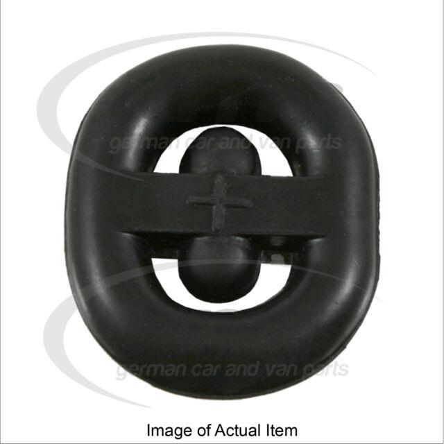 Discount Car Parts FEBI BILSTEIN Exhaust Rubber 45569