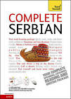 Complete Serbian Beginner to Intermediate Book and Audio Course: Learn to Read, Write, Speak and Understand a New Language with Teach Yourself by David Norris, Vladislava Ribnikar (Mixed media product, 2010)