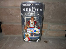 Mezco Claire Bennet - Fire Rescue TRU exclusive Action Figure
