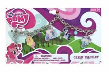 My Little Pony Charm Bracelet for Girls