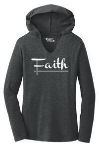 Ladies-Faith-Hoodie-Shirt-Religious-Christian-God-Shirt