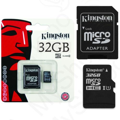 Original tarjeta de memoria Kingston micro SD 4-128 gb tarjeta para Oppo r9s
