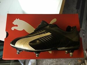 5b30b376d Image is loading Puma-Cellerator-Zero-5-Football-Boots-Size-4