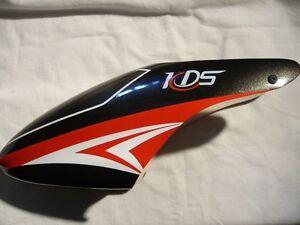 Canopy-Haube-KDS-450-SV