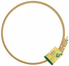 """Dritz Quilting 7/"""" No-Slip Hoop 3200   Free Shipping New"""