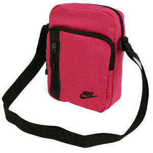 50a03cdc9917 Nike Tech Core Small Items Bag Unisex Sports Gym Hiking Athletic ...