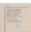 1881 TROY N.Y RENSSELAER COUNTY 4th /& 7th WARD PUBLIC SCHOOLS COPY ATLAS MAP