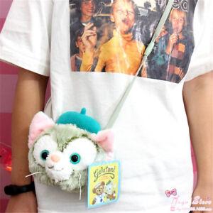 Tokyo-Disney-Sea-Duffy-Friends-Gelatoni-Face-Shoulder-Bag-Plush-Toy