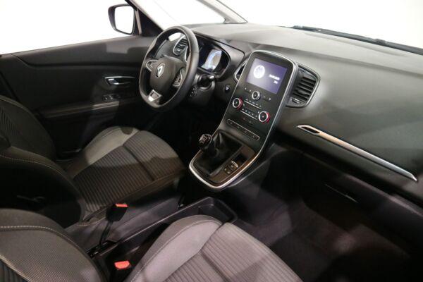 Renault Grand Scenic IV 1,5 dCi 110 Zen 7prs billede 5