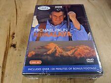 Michael Palin Himalaya Dvd 2005 3 Disc Set For Sale Online Ebay